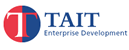 Tait Enterprise Development logo